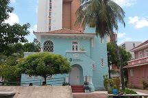 Praca Luiza Tavora, Fortaleza, Brazil