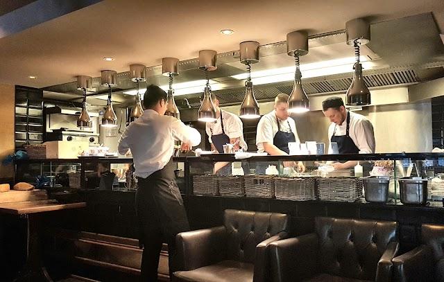 Emilies Eld Restaurant & Bar