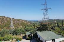Motokaravan, Izobilne, Crimea
