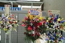Oarai Seaside Station, Oarai-machi, Japan