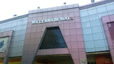 Millennium Mall murree