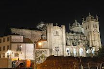 Chafariz do Anjo, Porto, Portugal