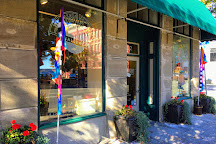 EarthenWorks Gallery, Port Townsend, United States
