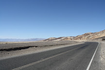 Golden Canyon, Death Valley Junction, United States