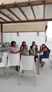 Entre Pisco Y Nazca 0