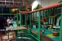 Monkey Bizness, Sheffield, United Kingdom