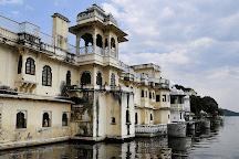 Bagore Ki Haveli Museum, Udaipur, India