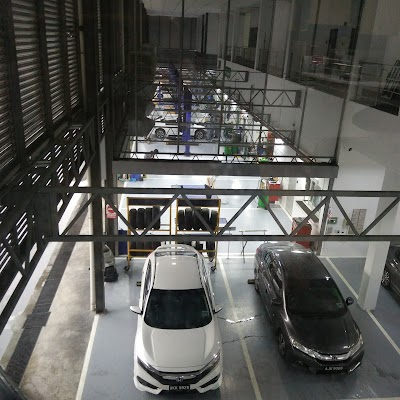 Tian Siang Auto Care Sdn Bhd