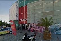 Casino des Atlantes Les Sables d'Olonne, Les Sables-d'Olonne, France