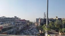 Saddar Metro Bus Station