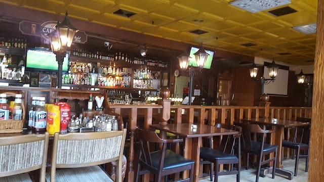 Copperfields English Pub & Restaurant