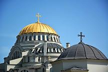Poti Cathedral, Poti, Georgia