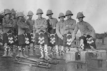 Argyll Sutherland Highlanders Regimental Museum, Stirling, United Kingdom