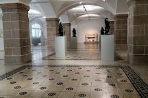Kunstsammlungen Chemnitz, Chemnitz, Germany