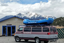 Good Times Rafting, Nathrop, United States