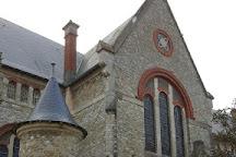 Eglise Sainte-Jeanne d'Arc, Le Touquet – Paris-Plage, France