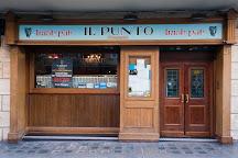 IRISH PUB IL PUNTO, Rome, Italy