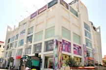 Rkay Mall, Udaipur, India
