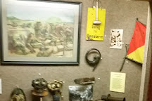US Army Chemical Corps Museum, Fort Leonard Wood, United States