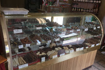 Old Town Fudge Factory, Berea, United States
