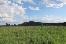 Elkhorn Ranch Site, Theodore Roosevelt National Park, United States