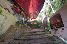 Earthquake & Typhoon Pavilion Penang, Penang Island, Malaysia