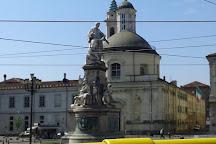 Villa Scott, Turin, Italy