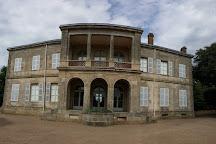 The Estate of Garenne Lemot, Getigne, France