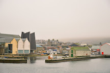 Shetland Museum and Archives, Lerwick, United Kingdom