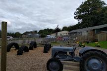 Quicke's Farm, Newton Saint Cyres, United Kingdom