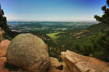 Flagstaff Mountain, Boulder, United States