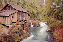 Cedar Creek Grist Mill, Woodland, United States