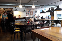 De Prael Brewery, Amsterdam, The Netherlands