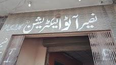 Naseer Auto Electrician & Car AC Sialkot