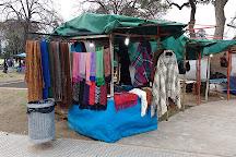 Feria de Artesanos de Plaza Francia, Buenos Aires, Argentina