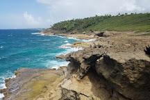 Parque Nacional Balneario Cerro Gordo, Vega Alta, Puerto Rico