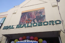 Malioboro Mall, Yogyakarta, Indonesia
