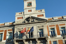 Madrid Plus Tours, Madrid, Spain