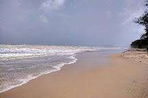 Betalbatim Beach, Benaulim, India