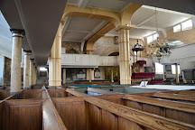 Church of Saint Mary, Whitby, Whitby, United Kingdom
