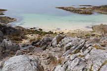 Coral Beach, Carraroe, Ireland