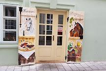 Hviezdoslavovo Namestie, Bratislava, Slovakia