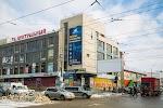 Инвест Центр, улица Мичурина на фото Новосибирска