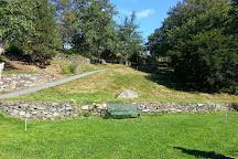 Leighton Dillman Park, Dartmouth, Canada