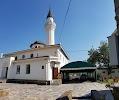Кебир-Джами, улица Курчатова на фото Симферополя