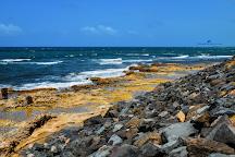 Balneario El Escambron, San Juan, Puerto Rico