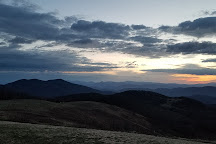 Max Patch, Hot Springs, United States