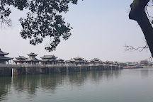 Hanjiang River, Chaozhou, China