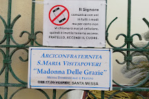 Chiesa dell'Arciconfraternita di Santa Maria Visitapoveri a Forio, Forio, Italy