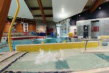 West Vancouver Aquatic Centre, West Vancouver, Canada